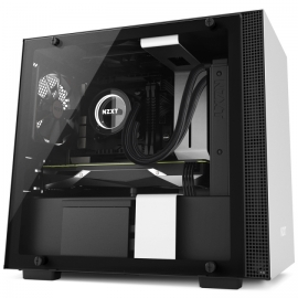 Системный блок mini-ITX BlackPrince