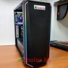 Zalman K1 Black Window